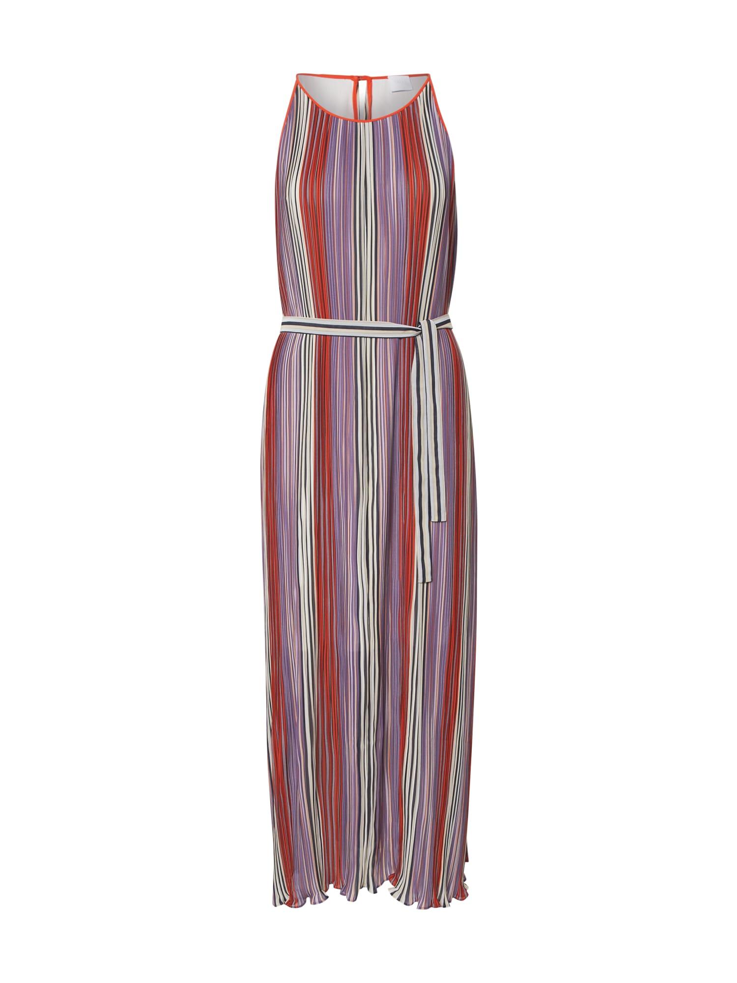 BOSS Vasarinė suknelė 'Ebbona' mišrios spalvos