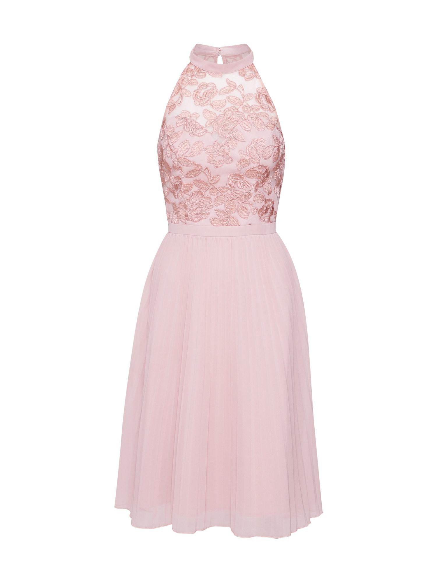 Chi Chi London Suknelė rožių spalva