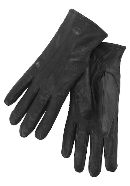 Handschuhe - Handschuhe › camel active › schwarz  - Onlineshop ABOUT YOU