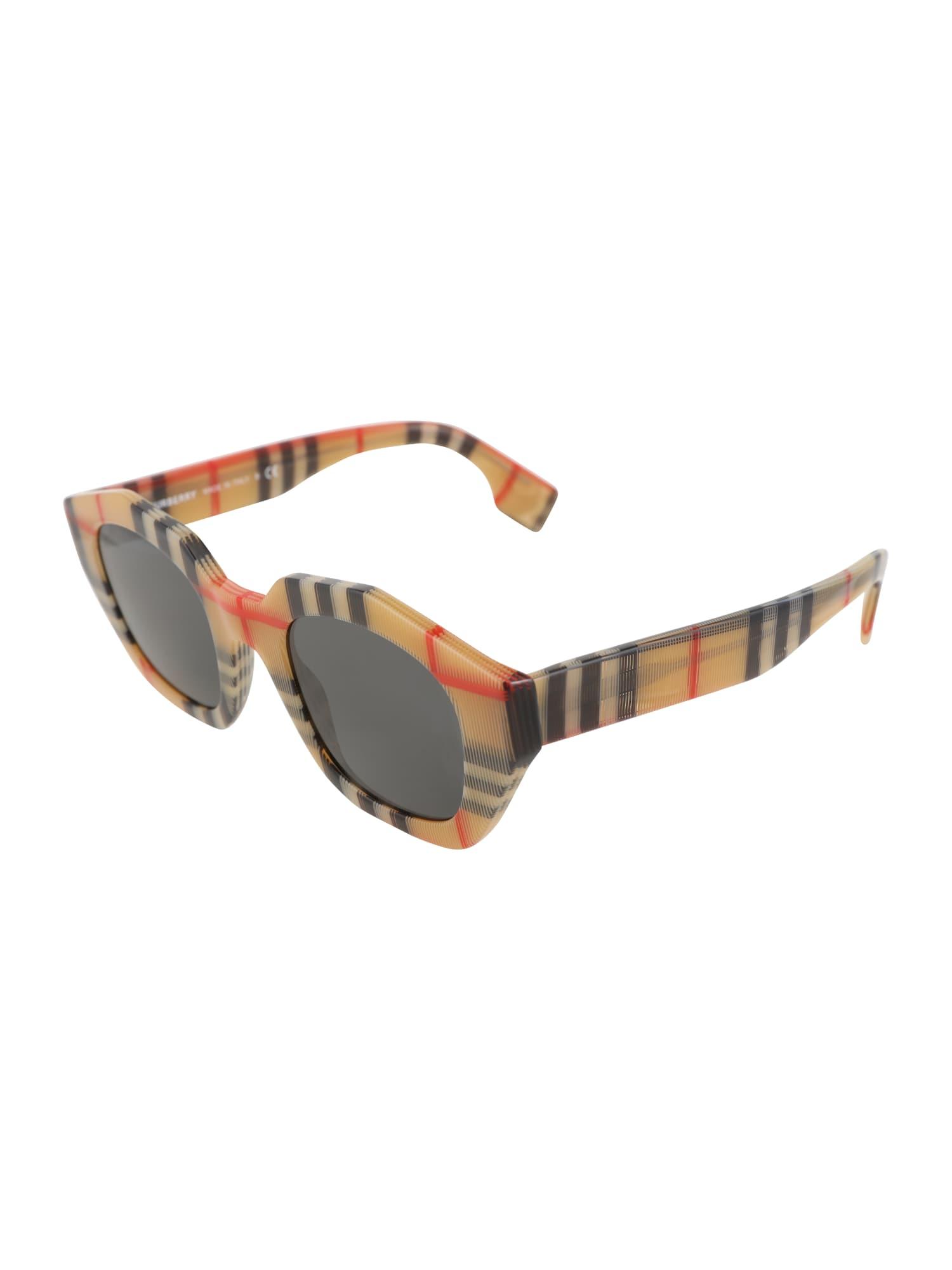 Sonnenbrille   Accessoires   Burberry