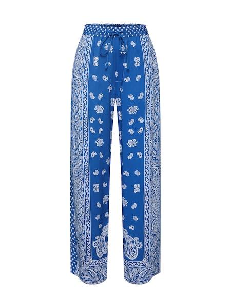 Hosen - Hose › Polo Ralph Lauren › blau weiß  - Onlineshop ABOUT YOU