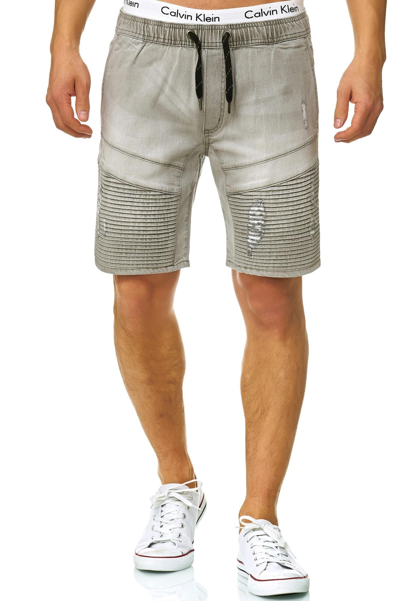 Jeans 'Ernest' INDICODE JEANS