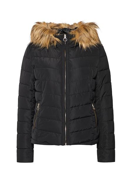Jacken für Frauen - ONLY Jacke schwarz  - Onlineshop ABOUT YOU