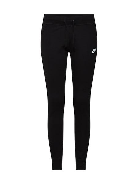 Hosen für Frauen - Nike Sportswear Jogginghose schwarz  - Onlineshop ABOUT YOU