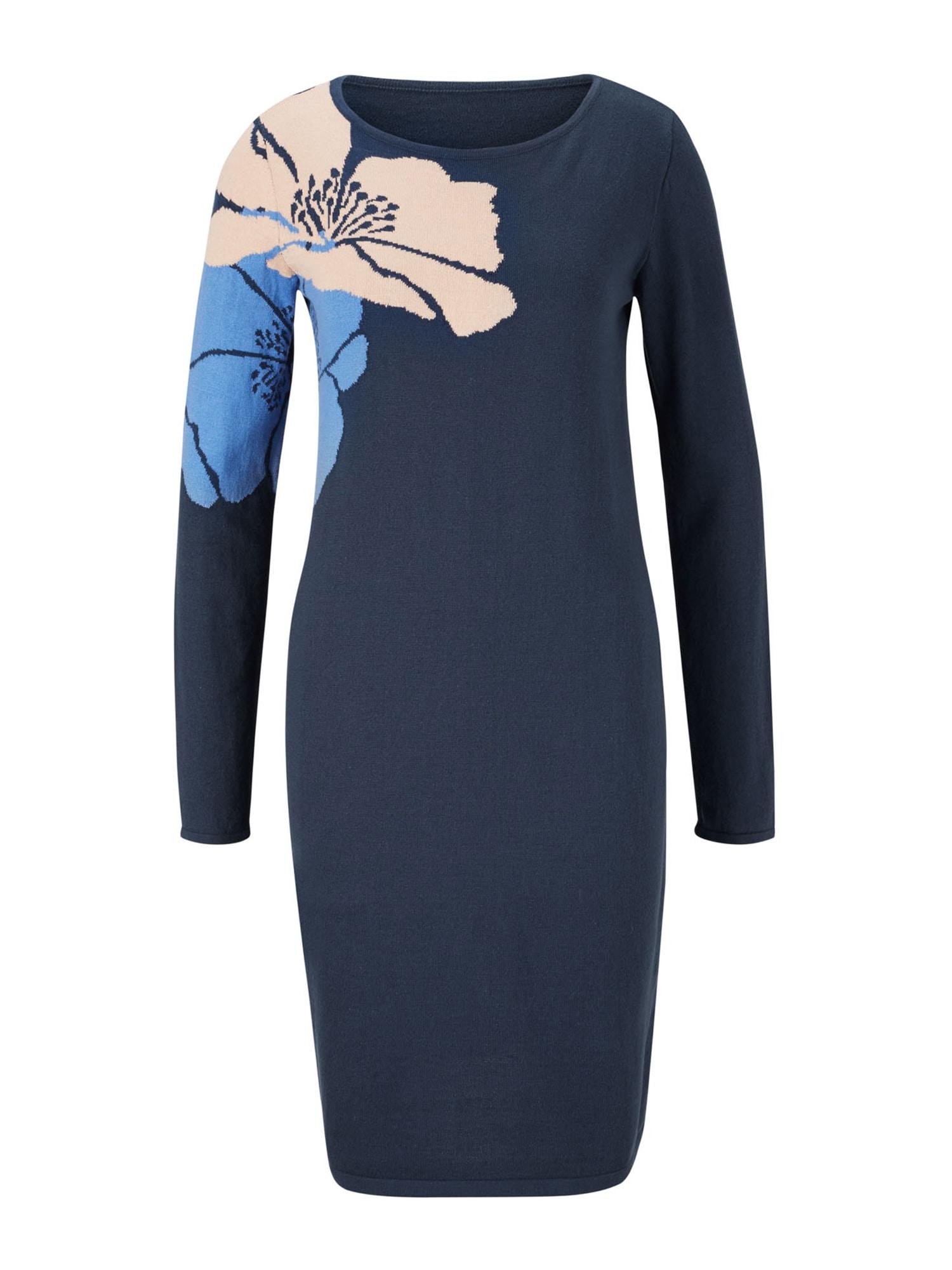 heine Megzta suknelė tamsiai (džinso) mėlyna
