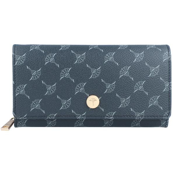 Geldboersen für Frauen - Geldbörse › Joop! › blau  - Onlineshop ABOUT YOU