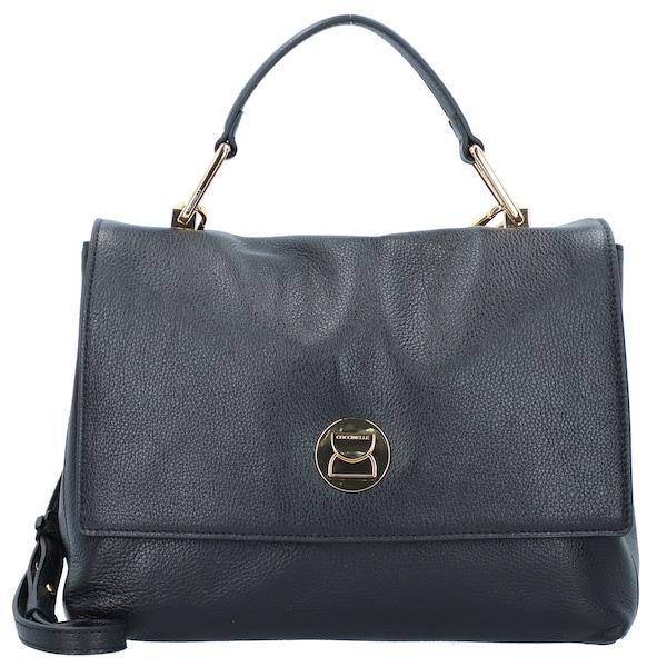 Handtaschen für Frauen - Coccinelle Handtasche 'Liya 31 cm' schwarz  - Onlineshop ABOUT YOU
