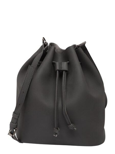 Shopper für Frauen - Mae Ivy Beuteltasche 'Mila Bucket Bag' schwarz  - Onlineshop ABOUT YOU