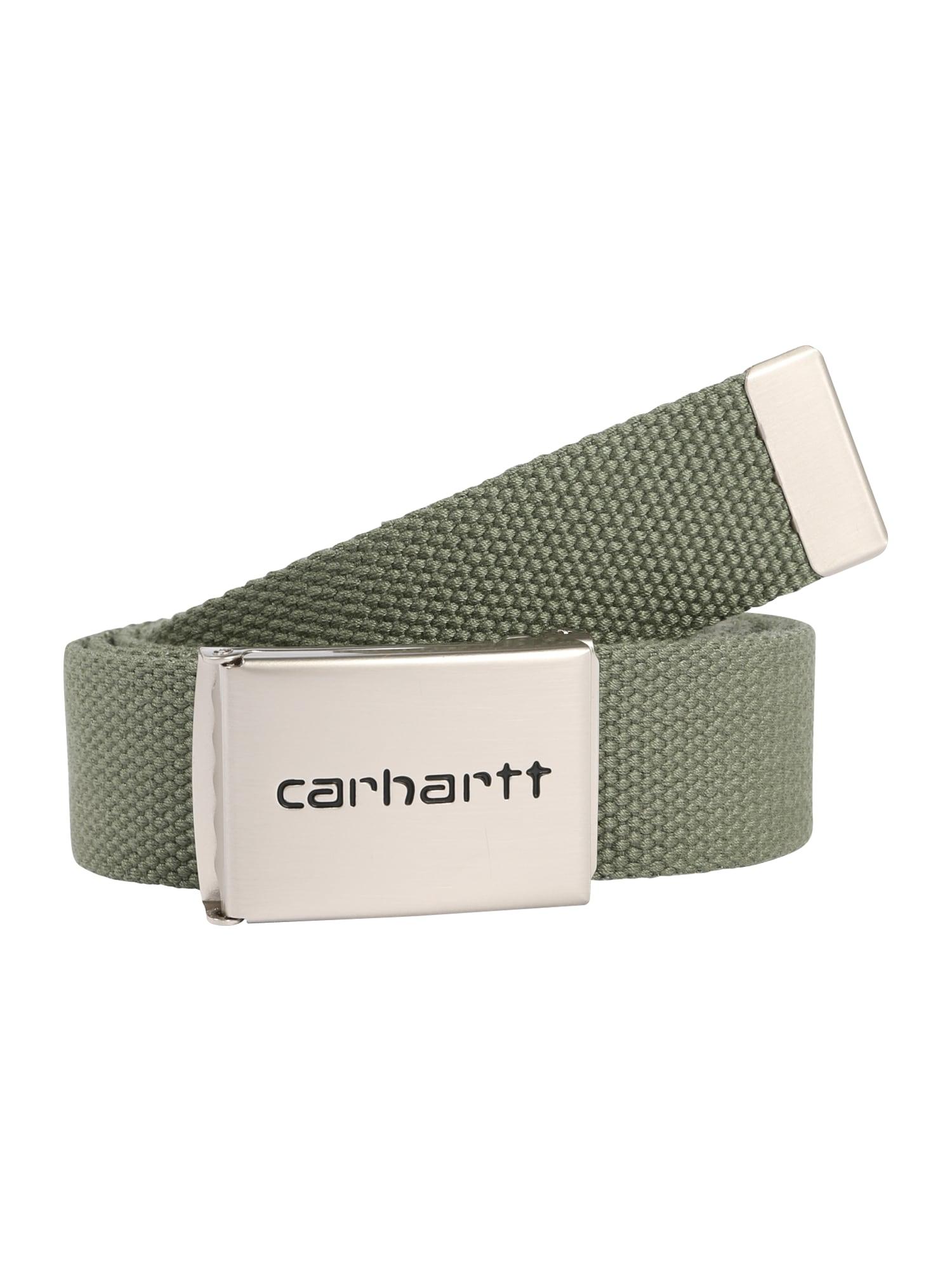 Carhartt WIP Diržas žalia