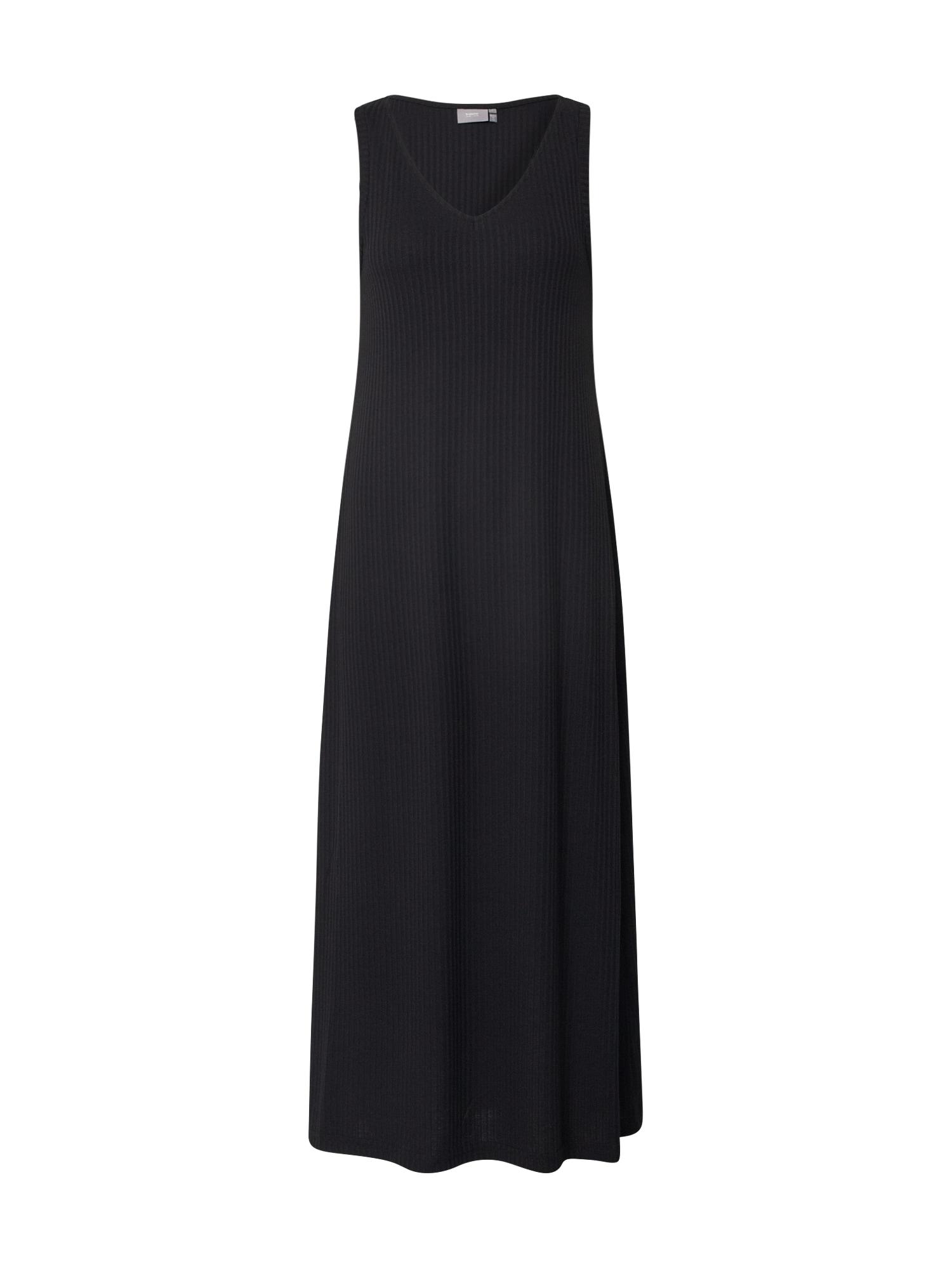 b.young Kokteilinė suknelė 'BYSALLI' juoda