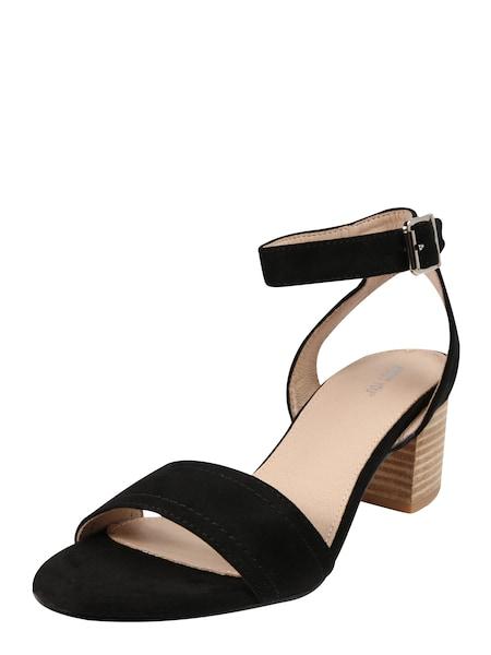 Sandalen für Frauen - ABOUT YOU Sandale 'Hanna Shoe' schwarz  - Onlineshop ABOUT YOU