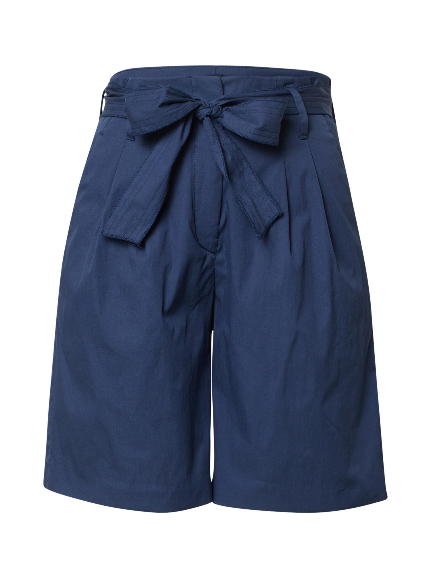 BRAX Kelnės 'MILLA' tamsiai mėlyna