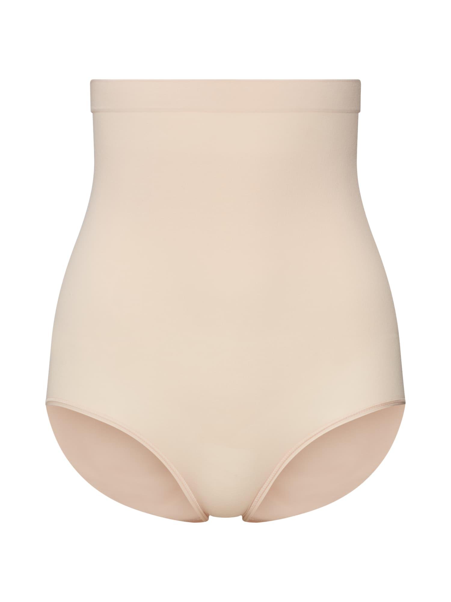SPANX Formuojantys šortukai kūno spalva
