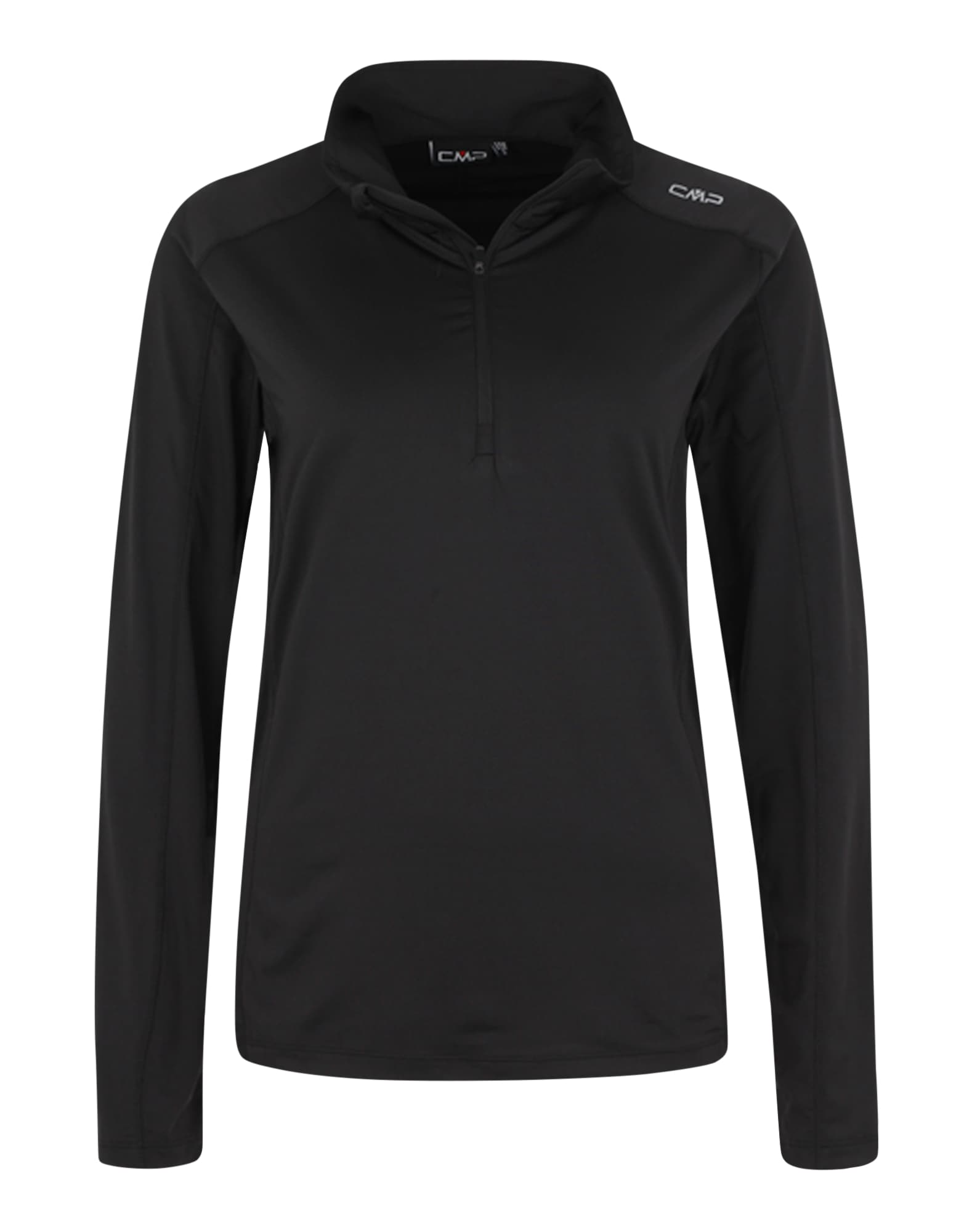Funkční tričko WOMAN SWEAT černá CMP