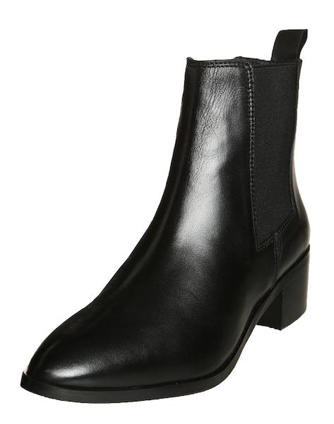 Stiefel für Frauen - EDITED Stiefelette 'Bonnie' schwarz  - Onlineshop ABOUT YOU