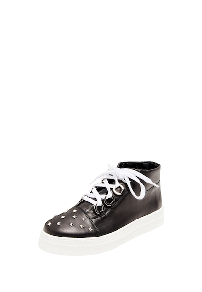 Sneakers - Sneaker › Faina › schwarz weiß  - Onlineshop ABOUT YOU