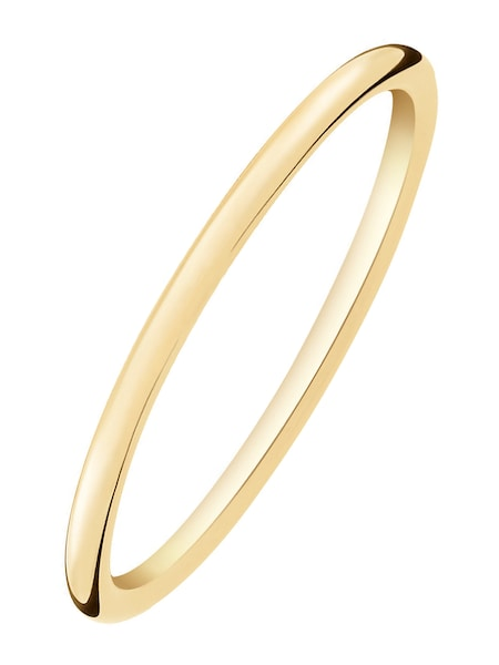 Ringe für Frauen - Ring › Thomas Sabo › gold  - Onlineshop ABOUT YOU