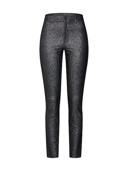 Hosen - Jeans › Cheap Monday › schwarz silber  - Onlineshop ABOUT YOU