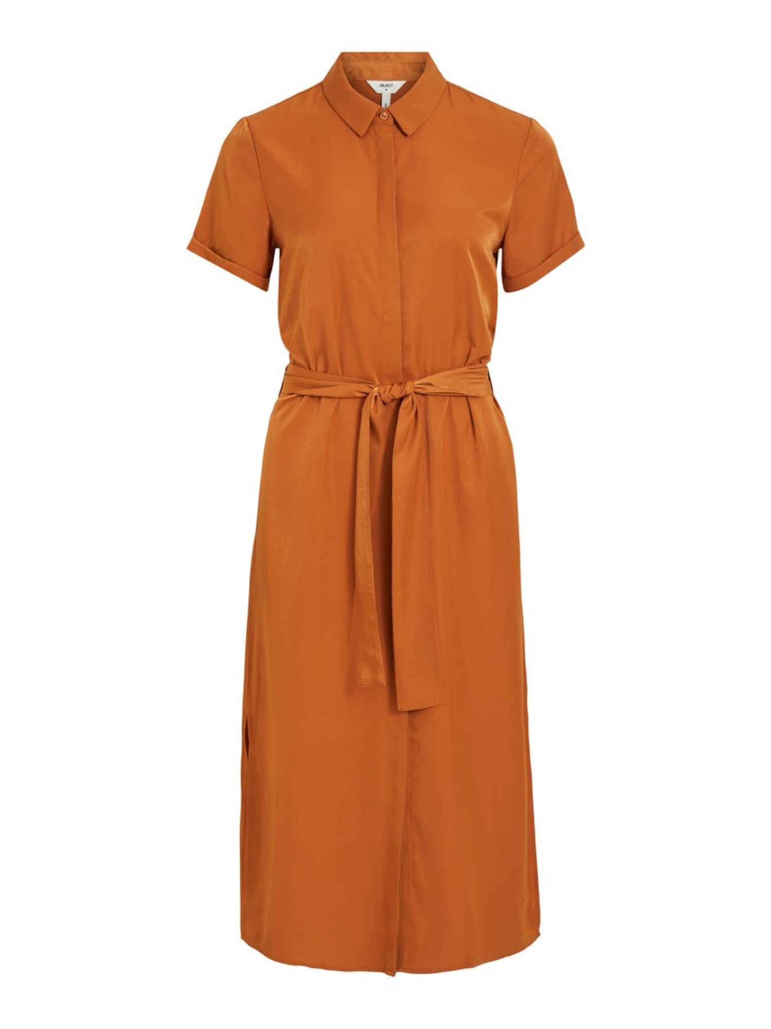 Blusenkleid | Bekleidung > Kleider > Blusenkleider | Object