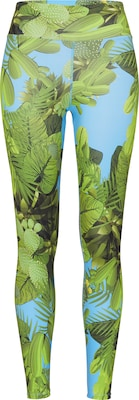 Hey Honey Leggings 'Cali Cacti'