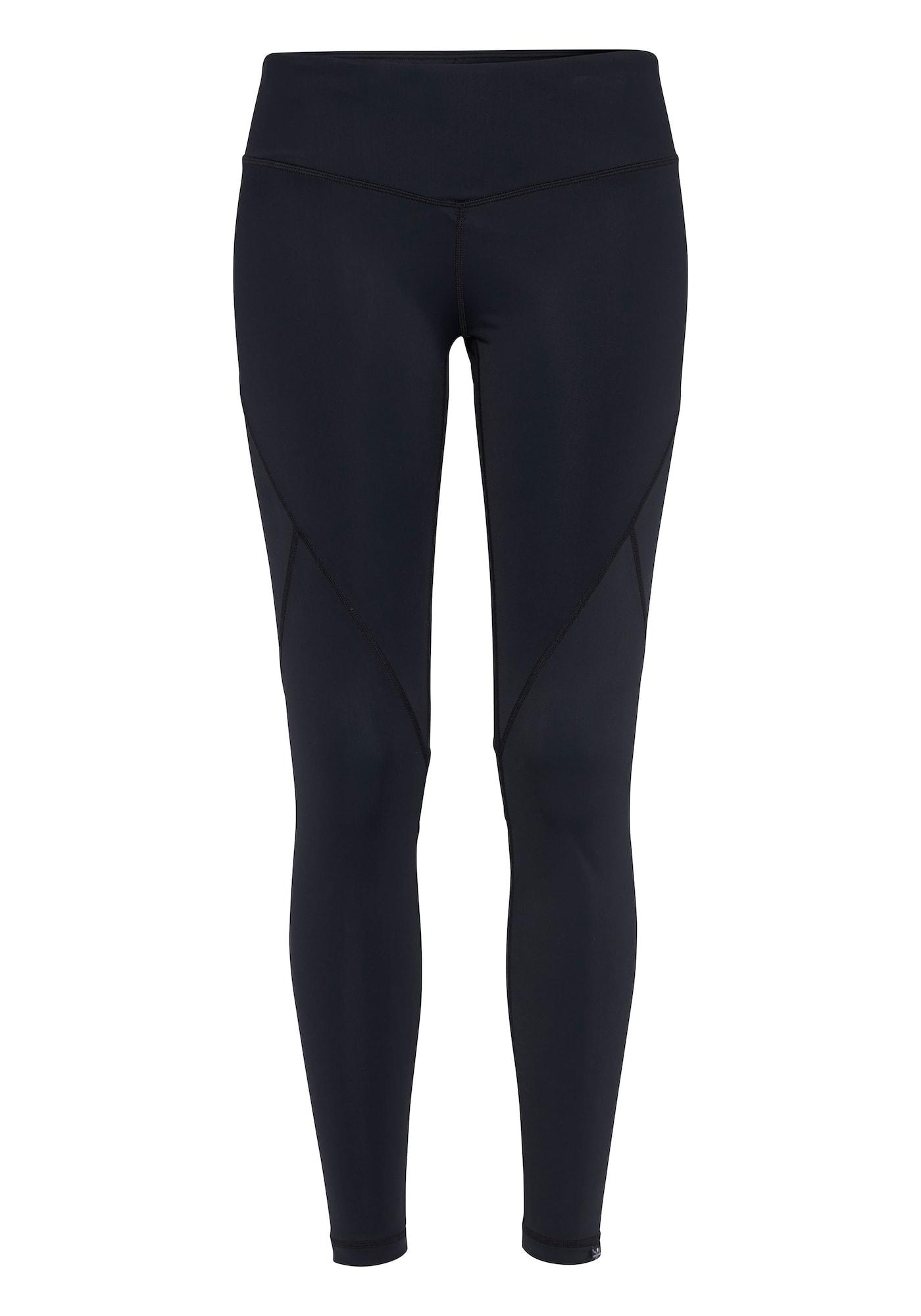 CHIEMSEE Sportinės kelnės juoda