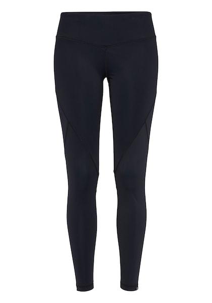 Hosen für Frauen - Hose 'LA SANTA 1 Leggings' › Chiemsee › schwarz  - Onlineshop ABOUT YOU