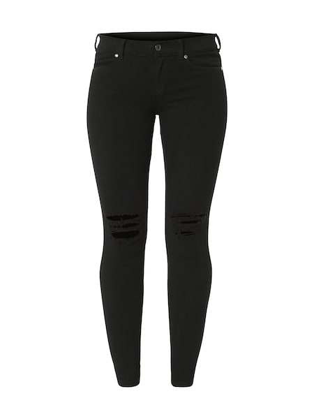 Hosen - 'Dixy' Skinny Jeans › Dr. Denim › schwarz  - Onlineshop ABOUT YOU