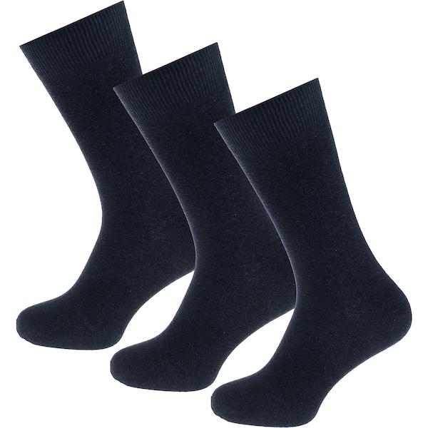 Socken für Frauen - Socken › Camano › dunkelblau  - Onlineshop ABOUT YOU