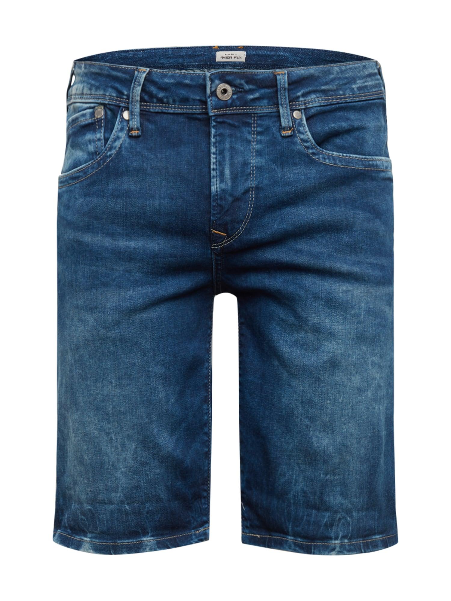 Pepe Jeans Farmer 'HATCH'  kék farmer