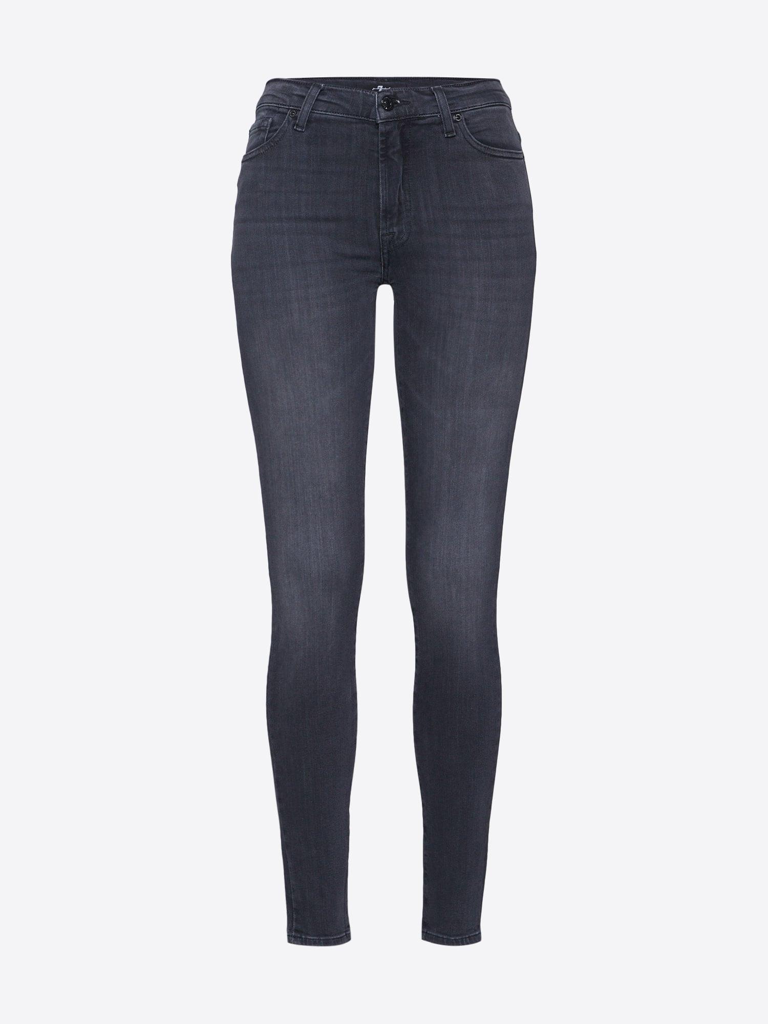 7 for all mankind Jeans  grå denim