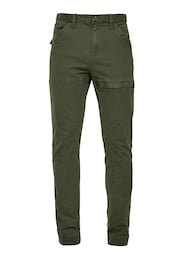 Herren S.Oliver RED LABEL Scube Relaxed: Lässige Twill-Hose  | 04059998296885
