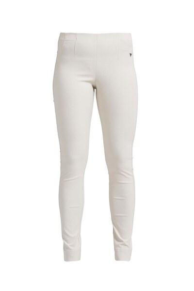 Hosen für Frauen - LauRie Hose 'Vicky'mit elatischem Bund beige  - Onlineshop ABOUT YOU