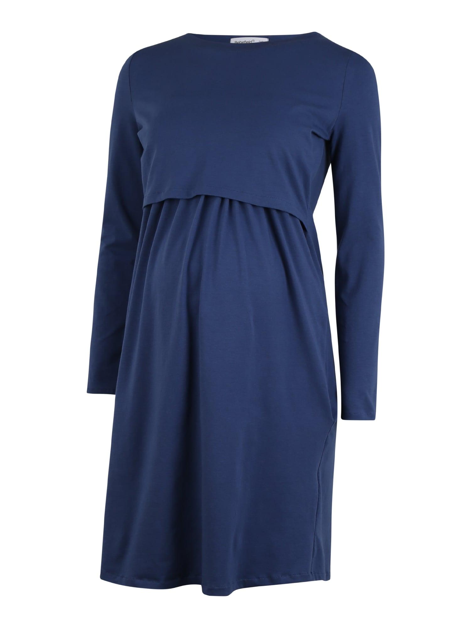 Bebefield Suknelė mėlyna