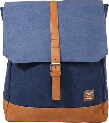Iriedaily 'Heavy backpack'