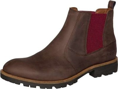 TOMMY HILFIGER Stiefeletten »HOUSTON 10A«