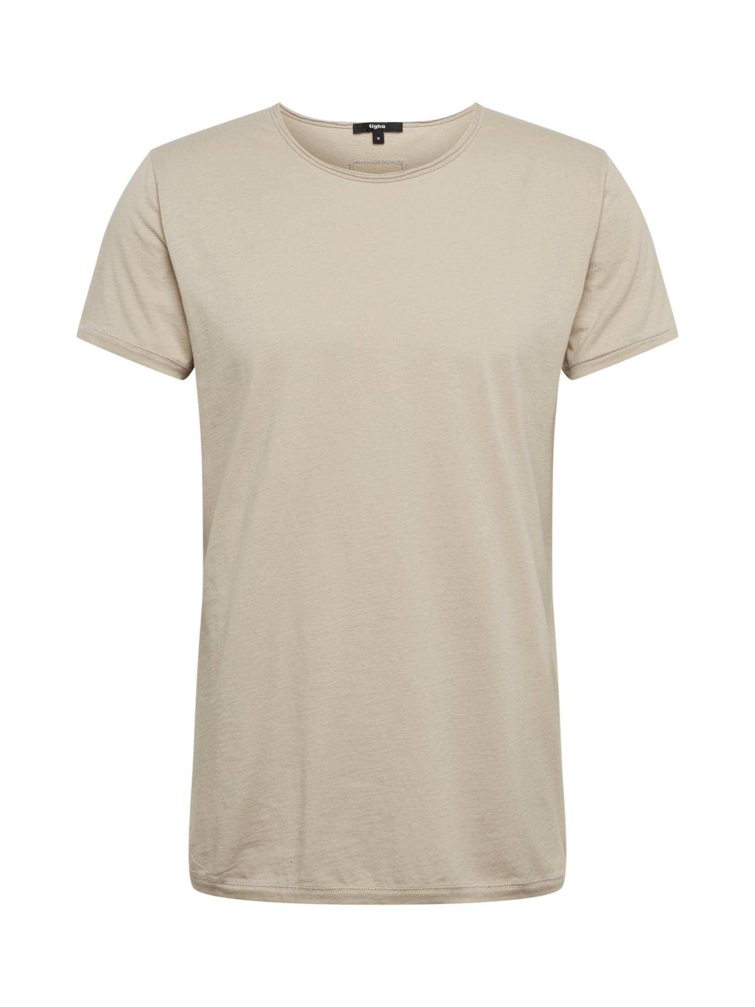 tigha Marškinėliai 'Wren' smėlio