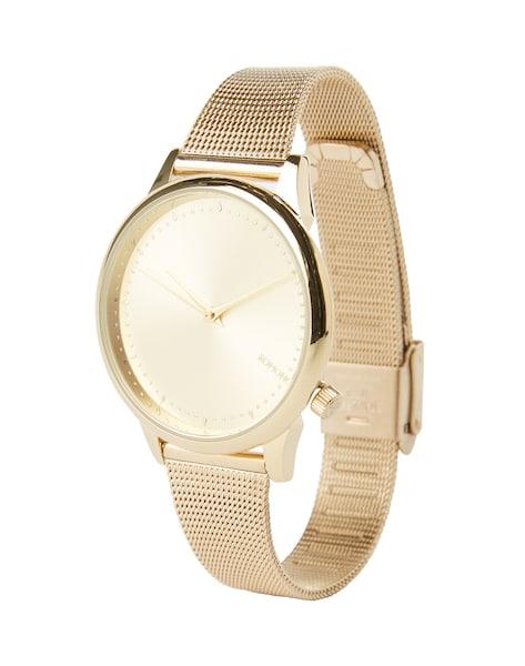 Uhren für Frauen - Komono Armbanduhr 'Estelle Royale' gold  - Onlineshop ABOUT YOU