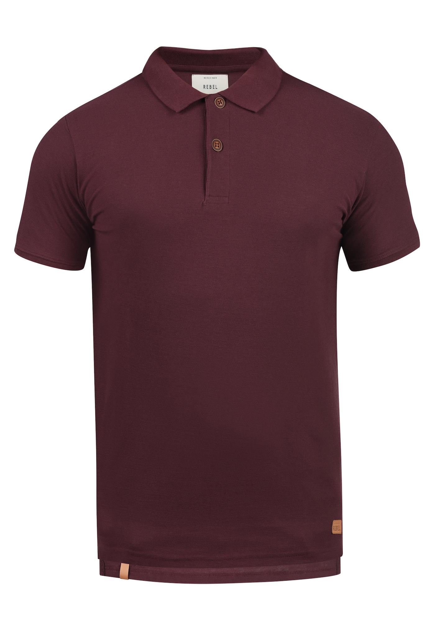 Poloshirt 'Mike' | Bekleidung > Polo Shirts > Kurzarm | Redefined Rebel