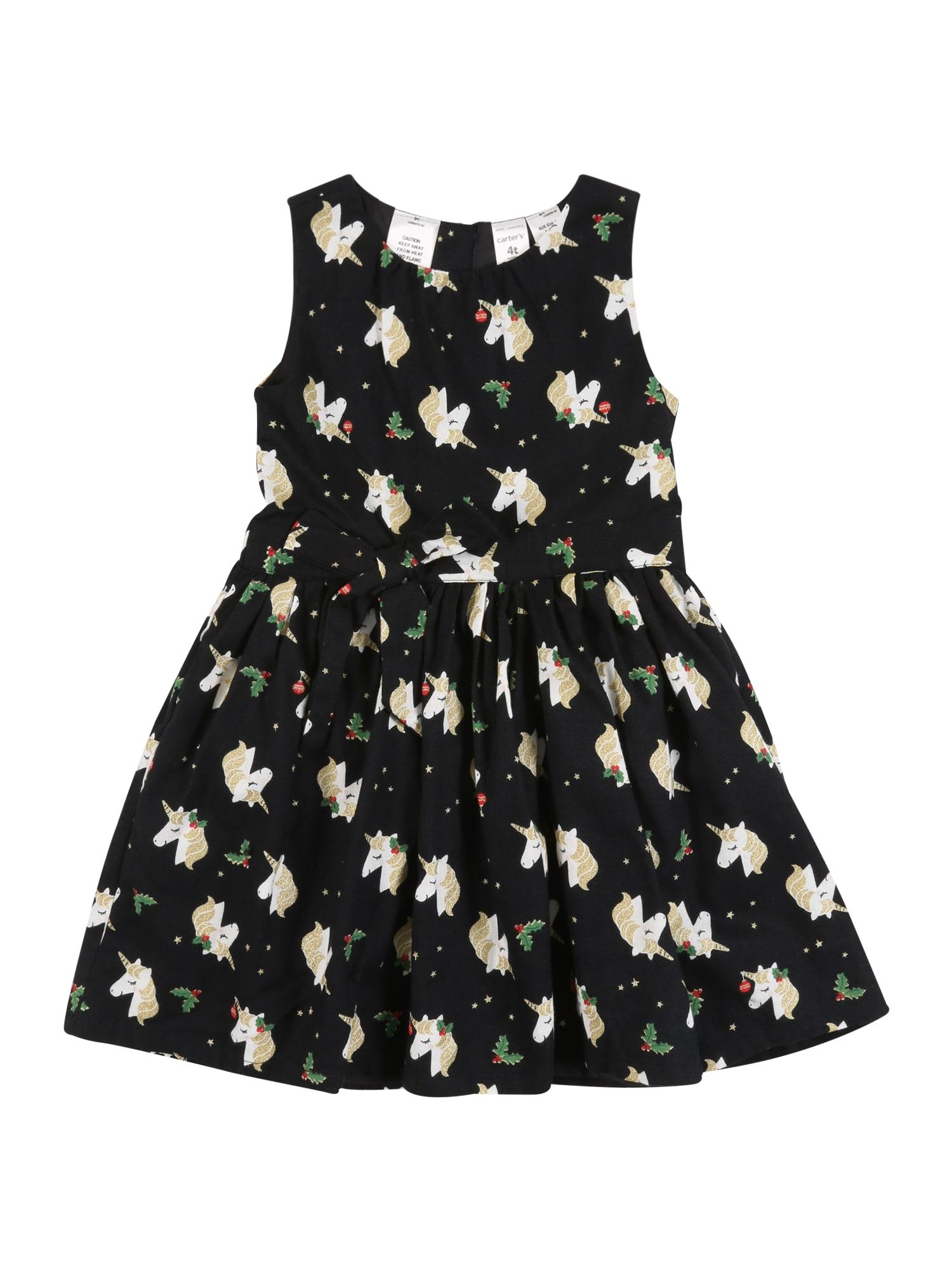 Carter's Suknelė mišrios spalvos