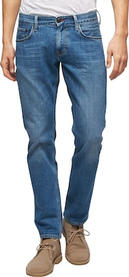TOMMY HILFIGER Straight-Fit Jeans 'Denton'