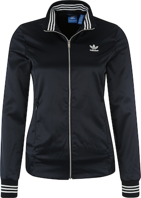 ADIDAS ORIGINALS Trainingsjacke 'Tracktop'