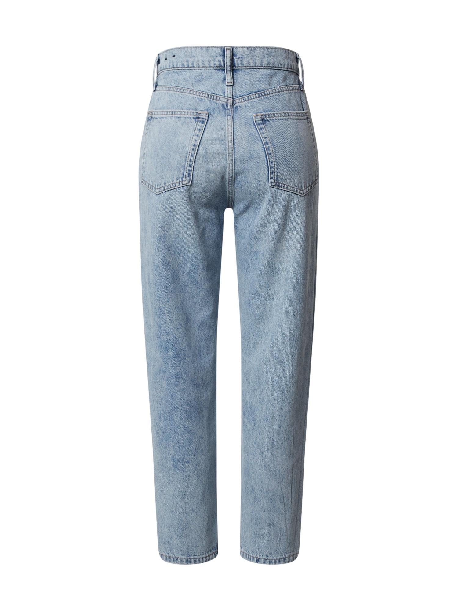 gap - Jeans 'V-MOM JEAN BLEACH THOMAS'
