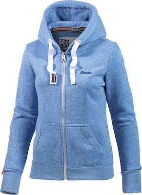 Superdry Sweatjacke Damen