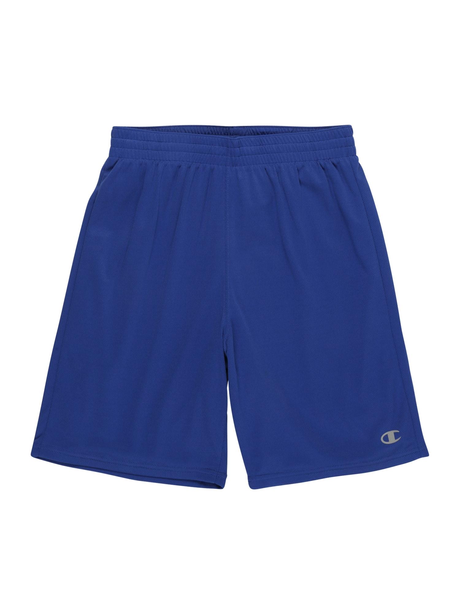 Champion Authentic Athletic Apparel Nohavice 'Bermuda'  modrá
