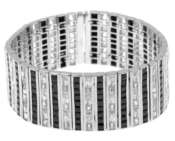 Armbaender für Frauen - CERRUTI Armband 'R52002ZN' silber  - Onlineshop ABOUT YOU