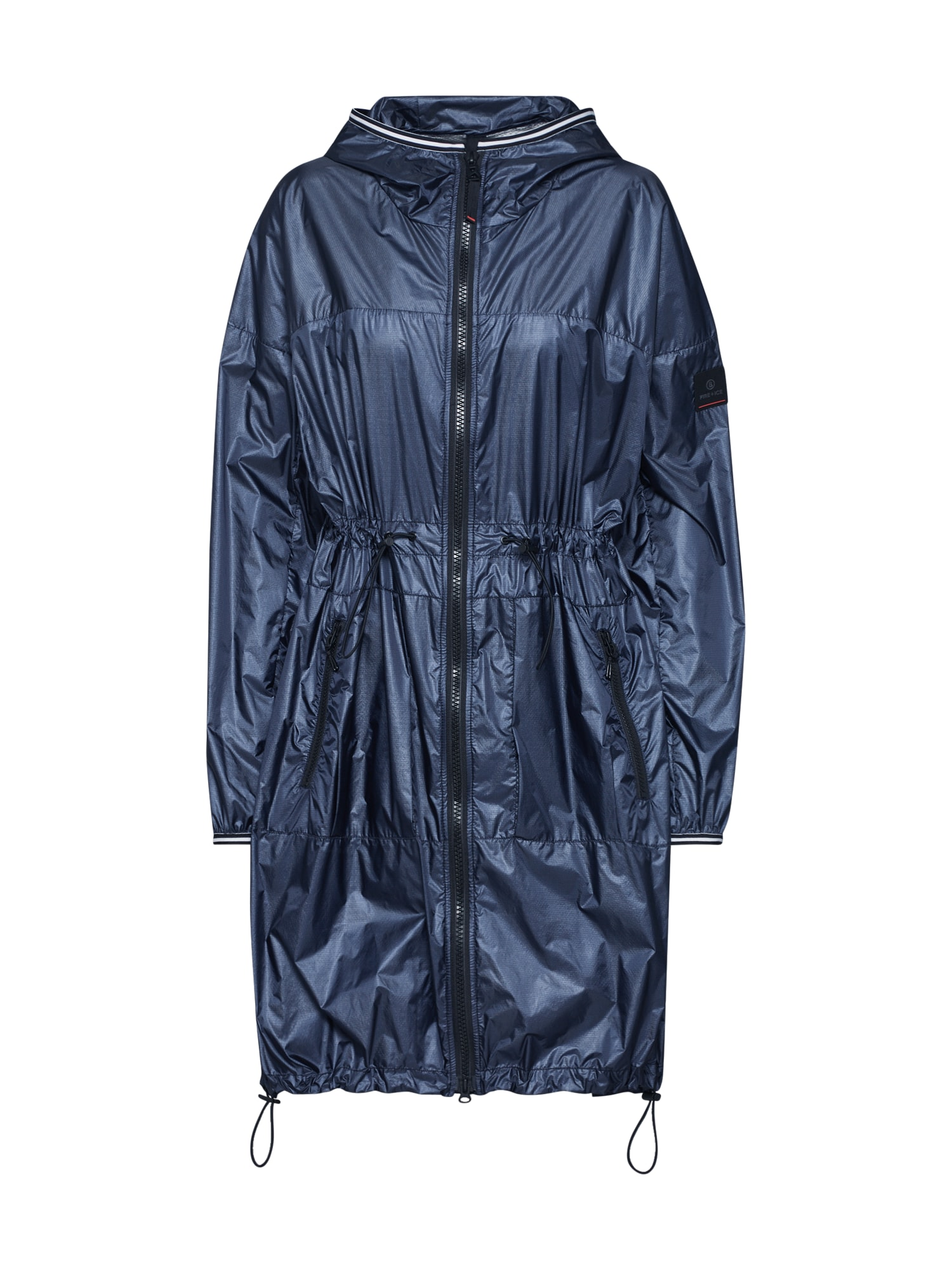 Bogner Fire + Ice Rudeninis-žieminis paltas 'NOVA' tamsiai mėlyna
