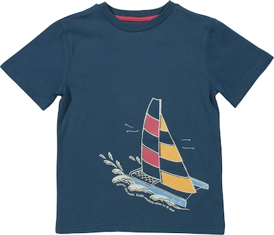 Kite T-shirt 'Seven Seas'