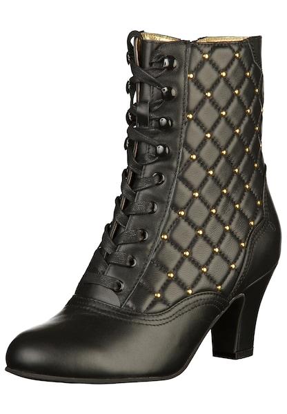Stiefel für Frauen - Stiefelette › lola ramona › schwarz  - Onlineshop ABOUT YOU