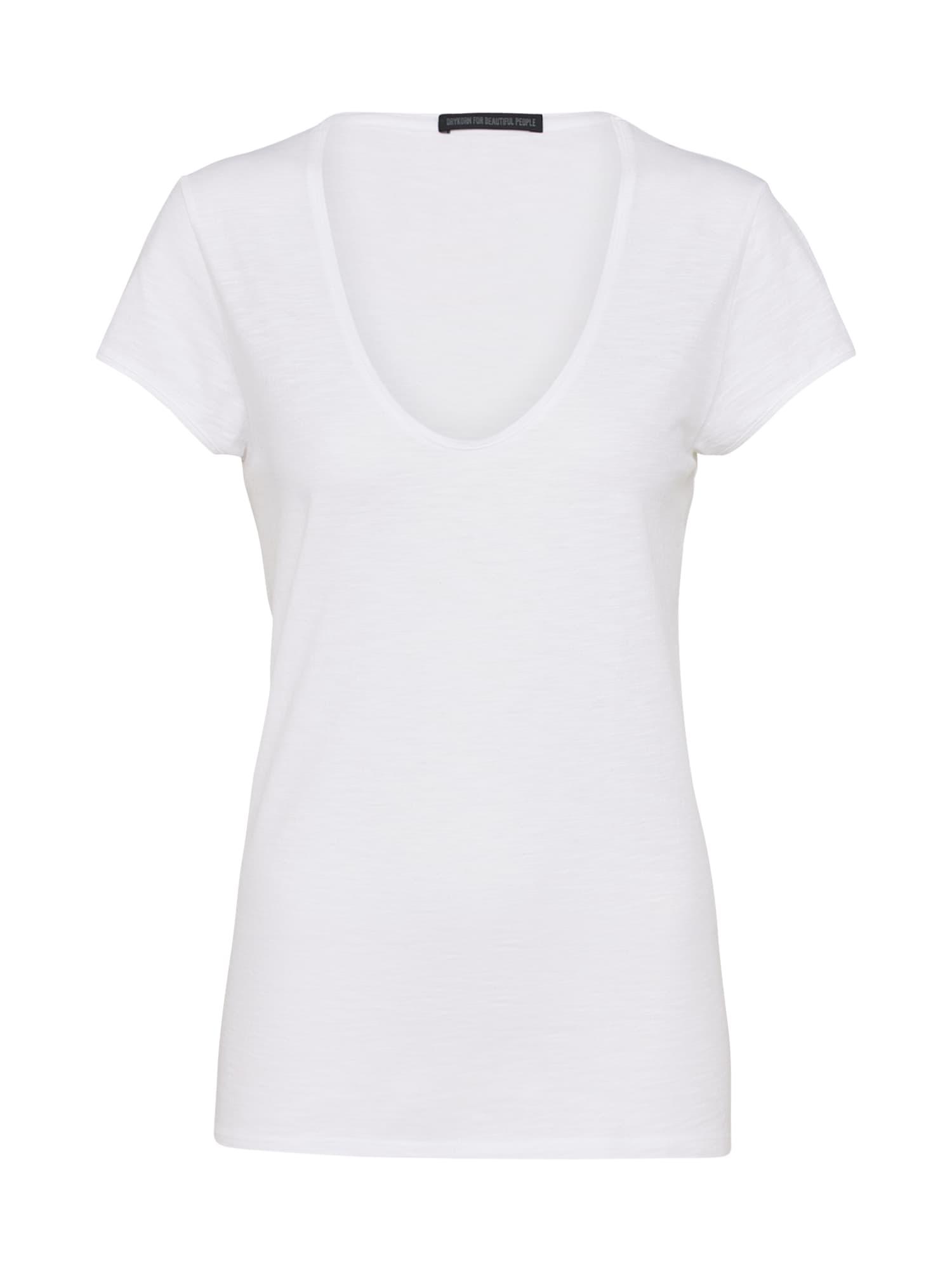 T-Shirt 'AVIVI' | Bekleidung > Shirts > T-Shirts | drykorn