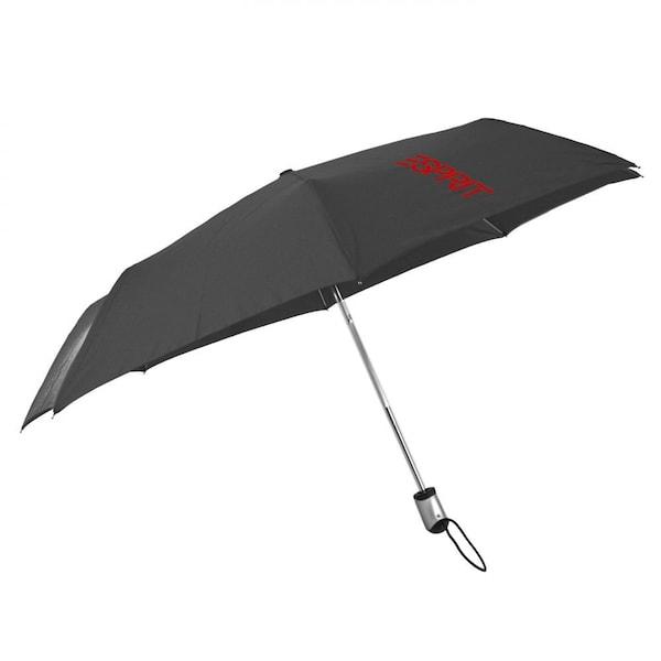 Regenschirme für Frauen - ESPRIT Easymatic 3 Section Light Taschenschirm schwarz  - Onlineshop ABOUT YOU